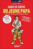 Laurent Moreau - Guide de survie du jeune papa.