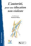 Elisabeth Maheu - L'autorité pour une éducation non-violente - Autoriser à grandir !.