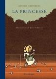Arnold Schönberg et Peter Schössow - La princesse - Texte de souvenir de Nuria Schoenberg Nono.