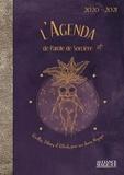 Alliance magique éditions - L'agenda de Parole de Sorcière - Recettes, Potions et Rituels pour une Année Magique.