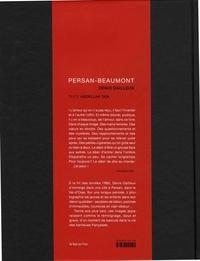 Persan-Beaumont