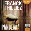 Franck Thilliez - Pandemia.