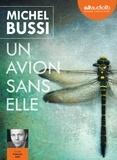 Michel Bussi - Un avion sans elle. 2 CD audio MP3