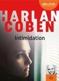 Harlan Coben - Intimidation. 1 CD audio MP3
