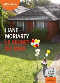 Liane Moriarty - Le secret du mari. 1 CD audio MP3