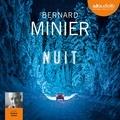 Bernard Minier - Nuit.