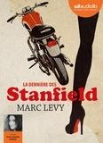 Marc Levy - La dernière des Stanfield. 1 CD audio MP3