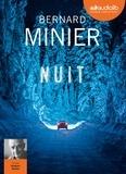 Bernard Minier - Nuit. 2 CD audio MP3
