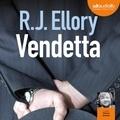 R. J. Ellory - Vendetta.
