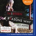 Jay Asher - 13 reasons why.