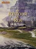 John Ronald Reuel Tolkien - Le Seigneur des Anneaux Tome 3 : Le retour du roi. 2 CD audio MP3