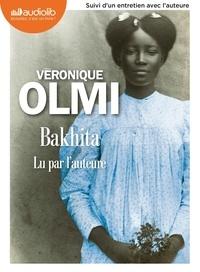 Véronique Olmi - Bakhita. 2 CD audio MP3