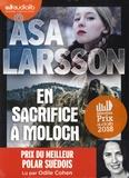 Asa Larsson - En sacrifice à Moloch.