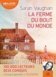 Sarah Vaughan - La ferme du bout du monde. 1 CD audio MP3