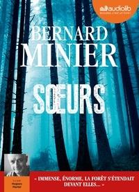 Bernard Minier - Soeurs. 2 CD audio MP3