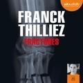 Franck Thilliez - Fractures.