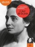 Goliarda Sapienza - L'art de la joie. 3 CD audio MP3