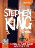 Stephen King - Shining. 2 CD audio MP3