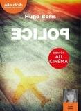 Hugo Boris - Police. 1 CD audio MP3