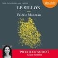 Valérie Manteau - Le Sillon - Suivi d'un entretien avec l'autrice.