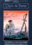 Yumiko Igarashi et Kaoru Kurimoto - L'épée de Paros.