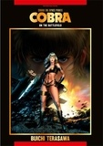 Buichi Terasawa - Cobra The Space Pirate  : On The Battlefield.