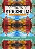 Catherine Derieux - Portraits de Stockholm.