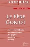 Honoré de Balzac - Le Père Goriot - Fiche de lecture.