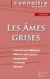 Philippe Claudel - Les âmes grises - Fiche de lecture.