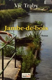 Vic Traby - Jambe-de-bois.