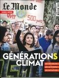 Le Monde - Le Monde Hors-série N° 69, oc : Générations climat.
