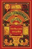 Jules Verne - Vingt mille lieues sous les mers Tome 1 : .