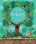Jen Green et Claire McElfatrick - Arbres - Secrets et mystères insoupçonnés.