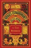 Jules Verne - L'Ile mystérieuse - Tome 1.