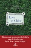 Fanny Vandermeersch - Lucy et Chloé - Prequel - Aux Livres exquis.