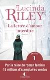 Lucinda Riley et Marie-Axelle de la Rochefoucauld - La lettre d'amour interdite - Épisode 1.