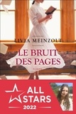 Livia Meinzolt - Le bruit des pages.