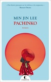 Min Jin Lee - Pachinko.