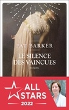 Pat Barker - Le silence des vaincues.