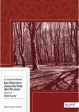 Alain Gurly - La Saga des Brusses Tome 5 : Les derniers jours du Mas des Brusses.