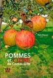 Mark Gléonec - Pommes et cidre de Cornouaille.
