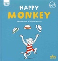 Stéphane Husar et Clothilde Delacroix - Happy Monkey.
