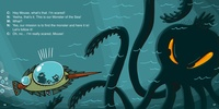 Go under the sea!  avec 1 CD audio