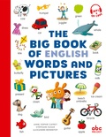 Anne-Sophie Cayrey et Stéphane Husar - The Big Book of English Words and Pictures.