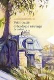 Alessandro Pignocchi - Petit traité d'écologie sauvage  : Coffret en 2 volumes : Petit traité d'écologie ; La cosmologie du futur - Avec 1 ex-libris.