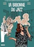 Stéphane Tamaillon et Priscilla Horviller - La baronne du jazz.