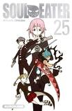 Atsushi Ohkubo - Soul Eater Tome 25 : .