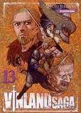 Makoto Yukimura - Vinland Saga Tome 13 : .