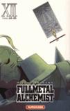 Hiromu Arakawa - Fullmetal Alchemist Tomes 24-25 : .