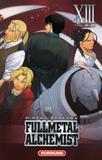 Hiromu Arakawa - Fullmetal Alchemist Tomes 26-27 : Volume 13.